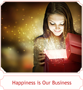 Business of Happiness